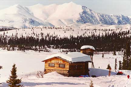 Alaska stories from the homestead for How to get a homestead in alaska